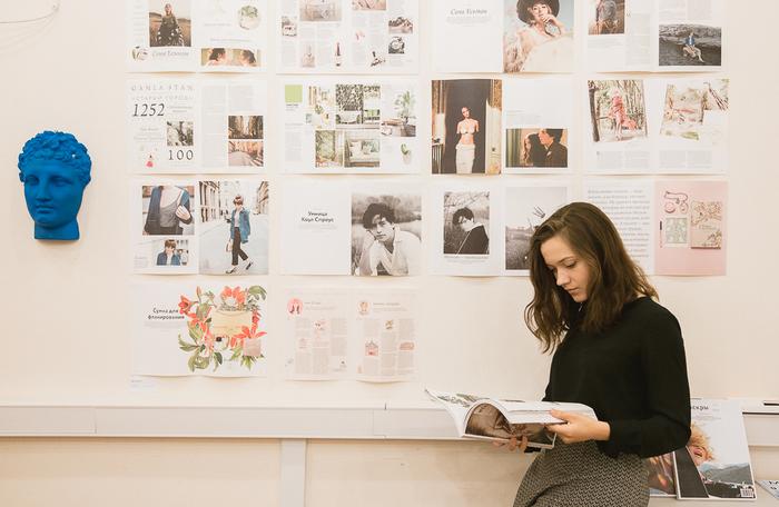 Дайджест открытых событий для абитуриентов Школы дизайна