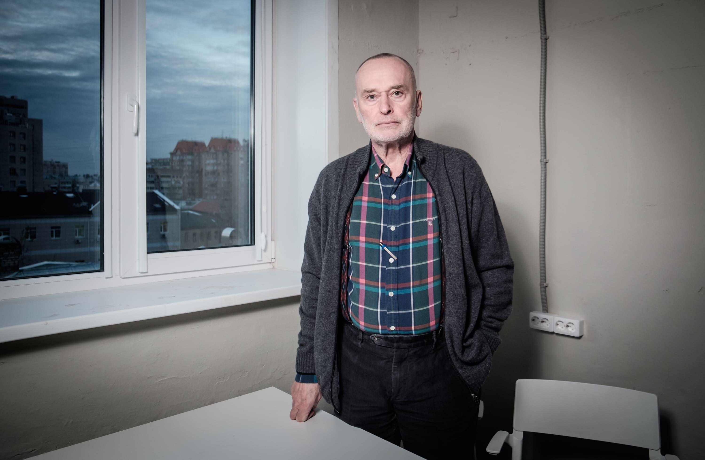 Леонид Бажанов получил премию «Инновация» завклад вразвитие современного искусства