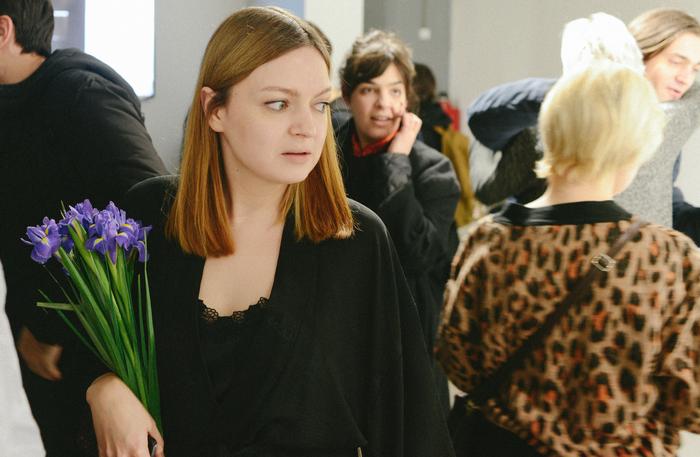 Юлия Юсма, директор HSE Art Gallery: «Мыстали полноценным выставочным пространством»