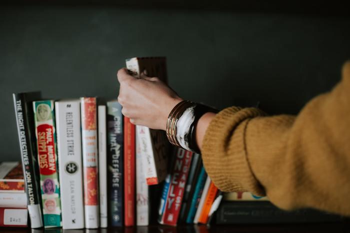 Сервис для любителей чтения LiveLib