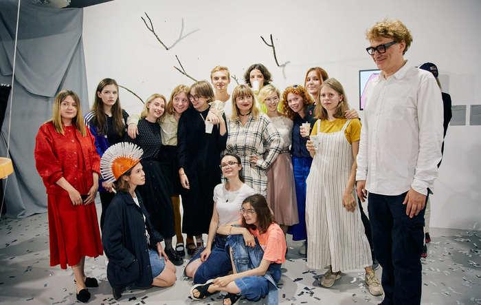 ВHSE ART GALLERY открылась выставка «Утоп-топ-топия»
