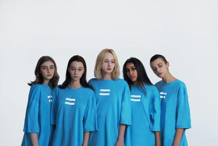 Студент Школы дизайна представит свою коллекцию наMBFW Russia