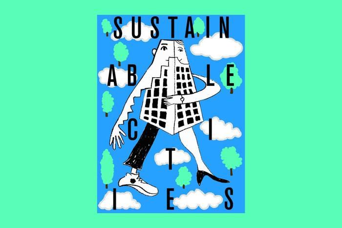 Социальный плакат студентки Школы дизайна вошёл втоп-100на конкурсе вМадриде