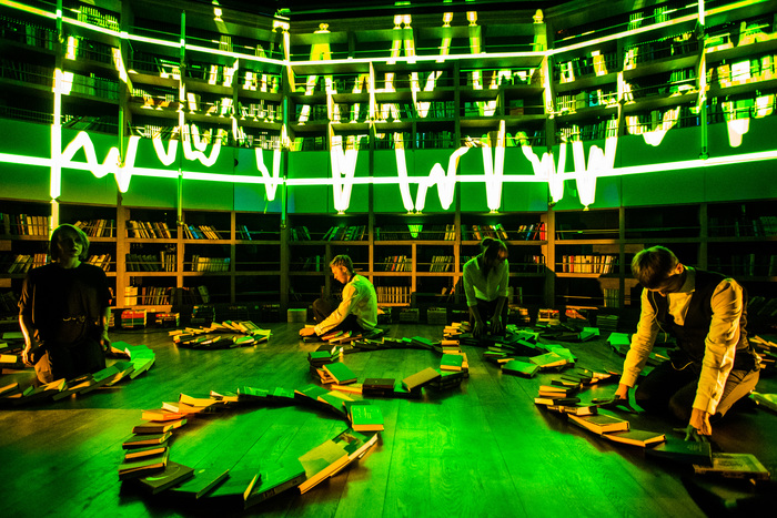 Итоги ивидеозапись дискуссии «Экспериментальный театр сегодня: кто, где изачем?»