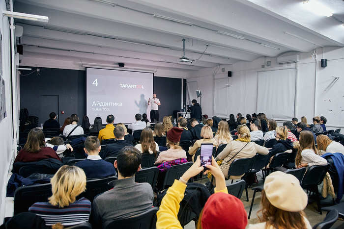 Видео идайджест встречи сАртёмом Фенелоновым, арт-директором Mail.ru Group
