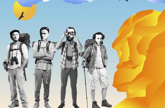 Красноярская ярмарка книжной культуры 2020