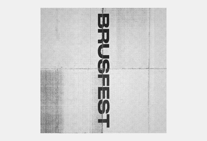 The «Brusfest» music program at the New Tretyakov Gallery in collaboration with the School of Design
