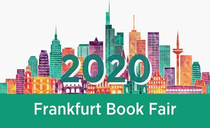 Frankfurt Book Fair 2021