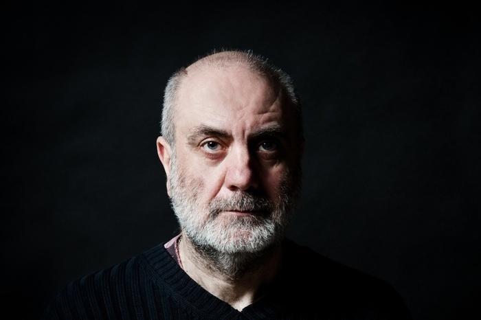 Владимир Мирзоев: «Профессия режиссера— прекрасная возможность жить интересно»