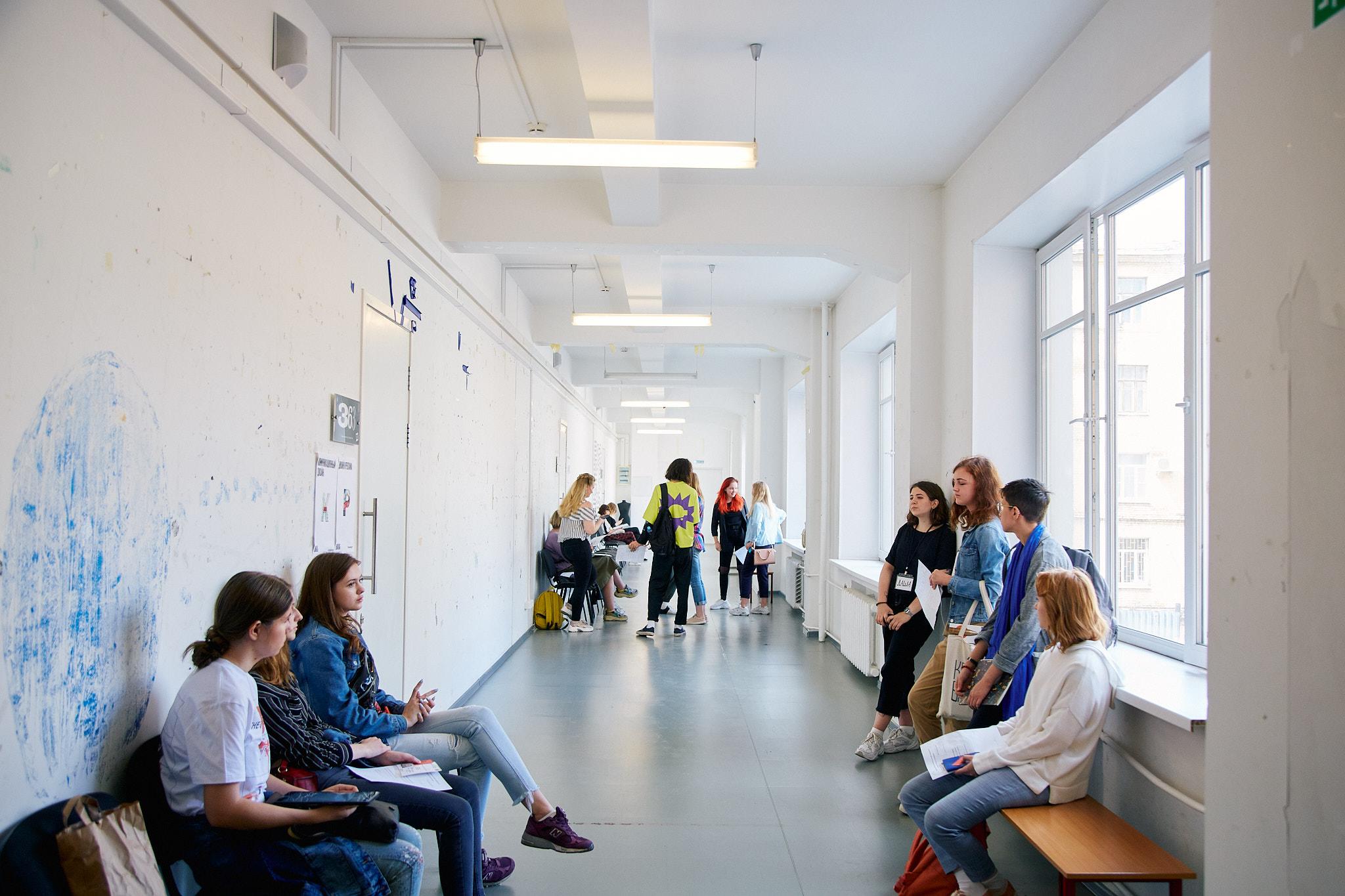 День открытых дверей программ бакалавриата