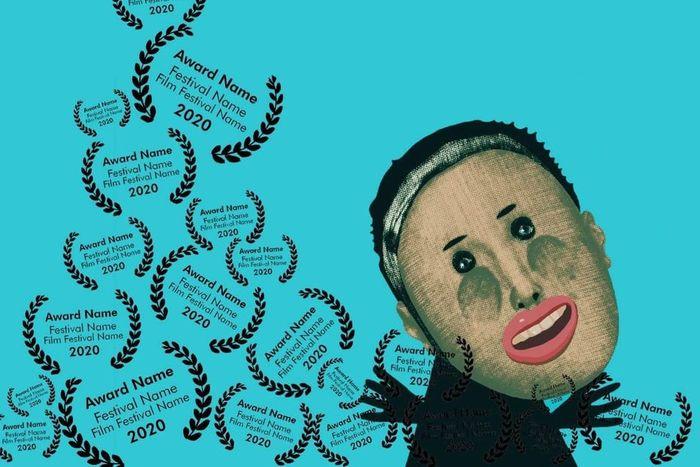 Видео: «Фестивальное самопродвижение для короткометражной анимации. Мастер-класс для начинающих авторов»