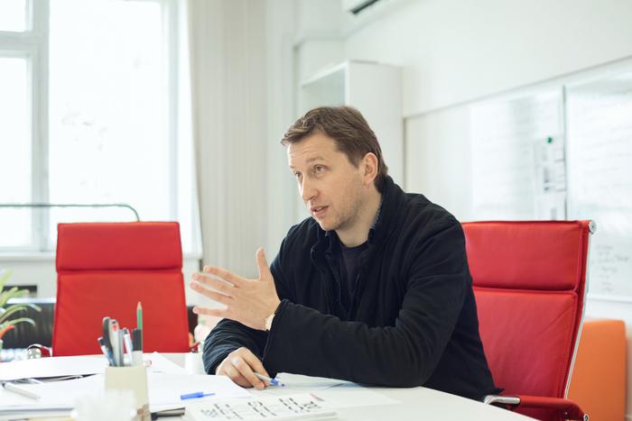 Арсений Мещеряков: «Проектный подход для нас— единственно правильный»