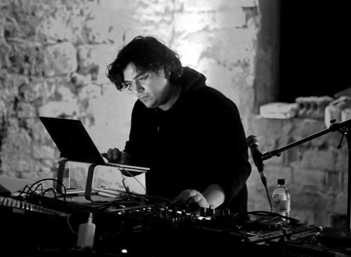 Стас Шарифуллин: «Работа созвуком шире рамок современного искусства»