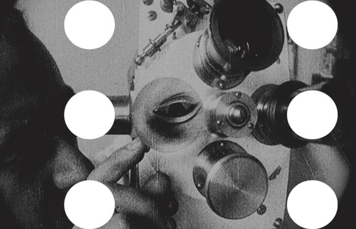 Cтуденты Школы дизайна создали звуковое оформление для фильмов Ман Рэя