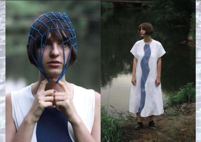 SETI— экологичный бренд одежды