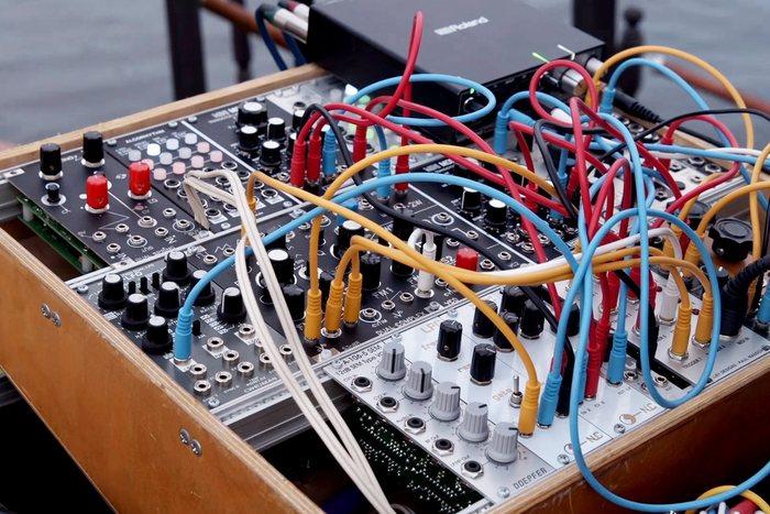 Школа дизайна намеждународном фестивале Ars Electronica