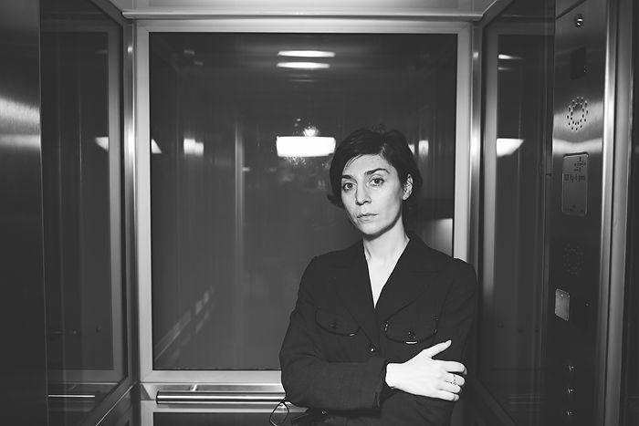 Кети Чухров опервой вРоссии программе пофилософии современного искусства икритической теории