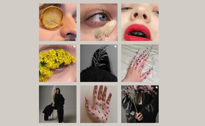 «Тотальная инсталляция»— персональная выставка Кати Молчановой