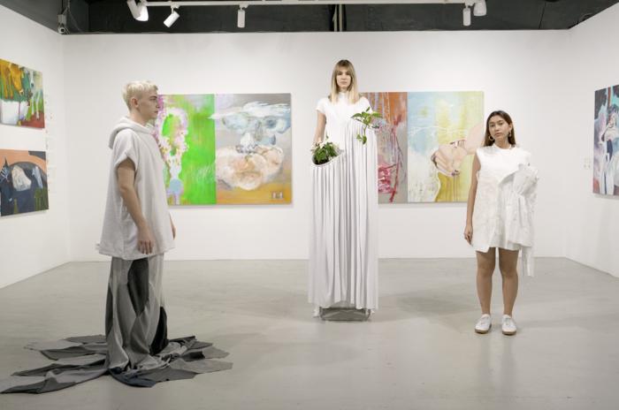 День открытых дверей программы «Мода»