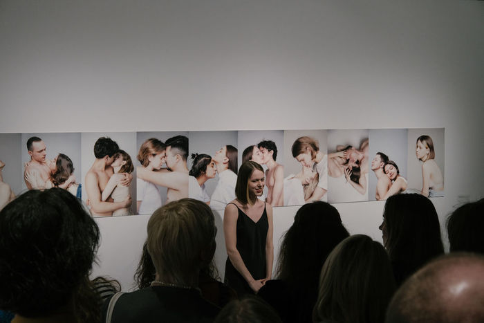 Выставка студентов направления «Фотография» открылась вPennlab Gallery