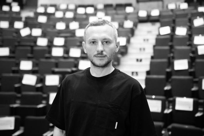 Андрей Артемов станет куратором нового профиля «Мода как индустрия: дизайн, продукт, продвижение» вШколе дизайна
