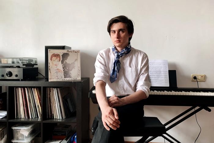 «Главное— хотеть услышать мир. Остальному можно научиться»— Евгений Былина омагистерском профиле «Sound art &Sound studies»