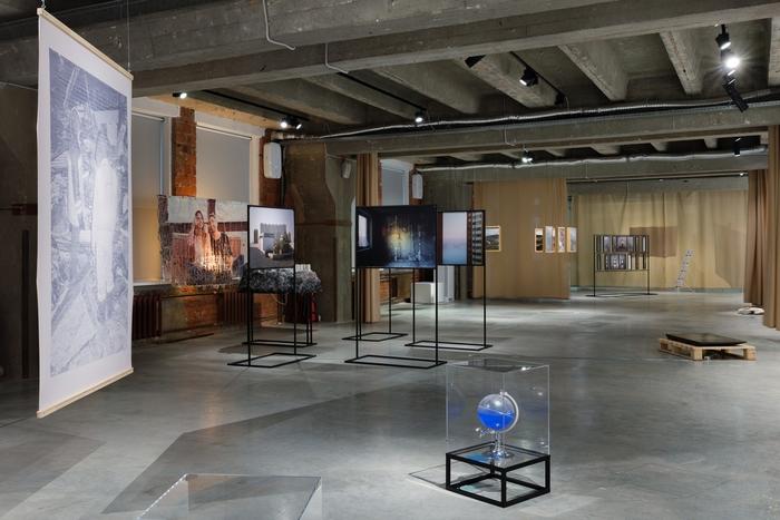 Выставка «Пути сообщений»