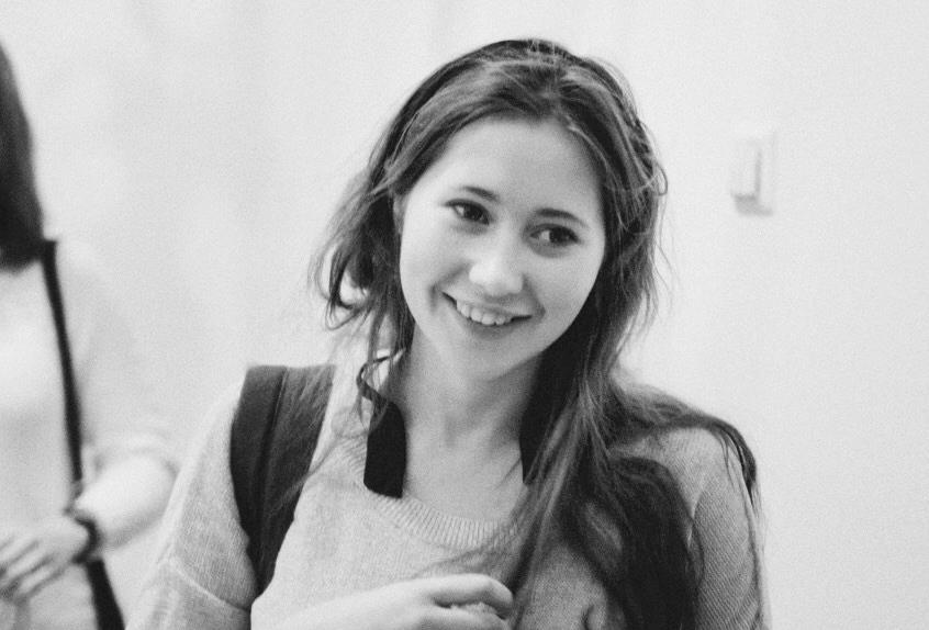 Аделина Адигамова