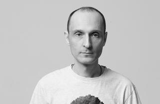 Константин Аджер