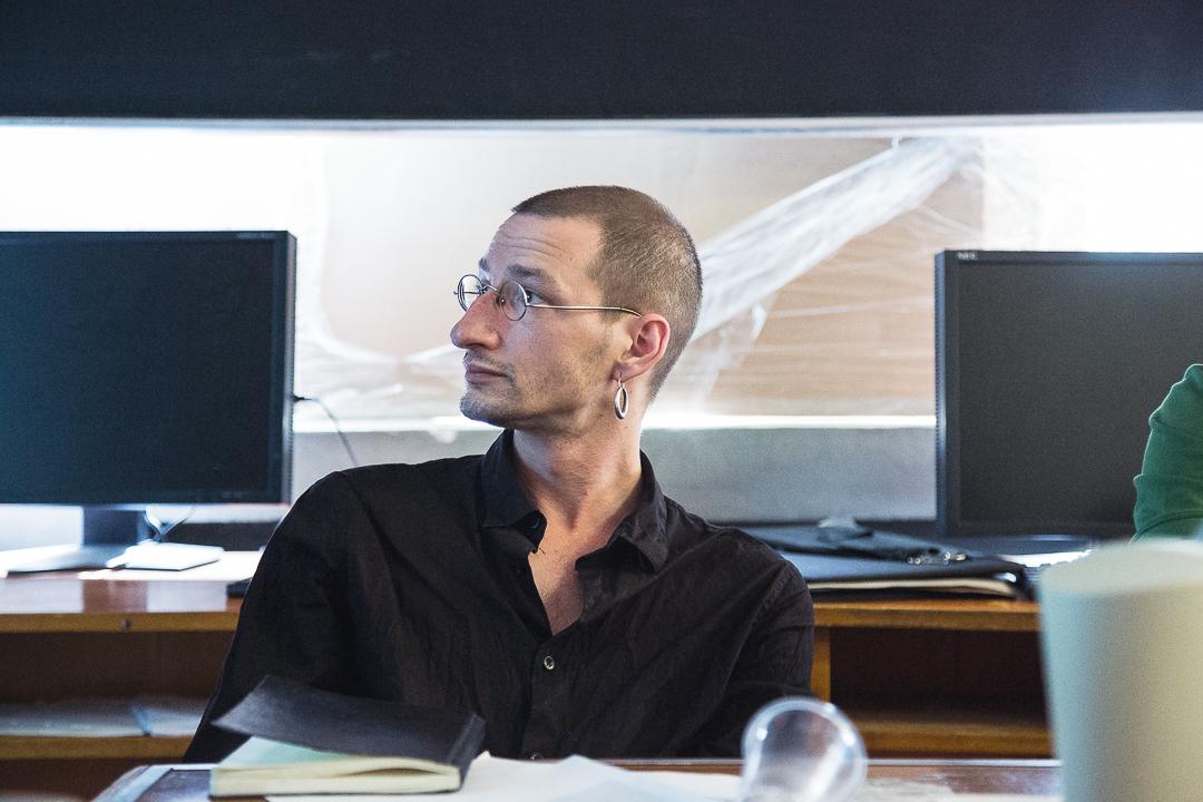 Михаил Лабазов-мл.