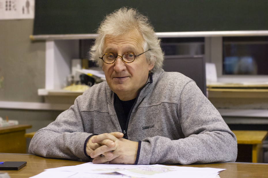 Михаил Лабазов-ст.
