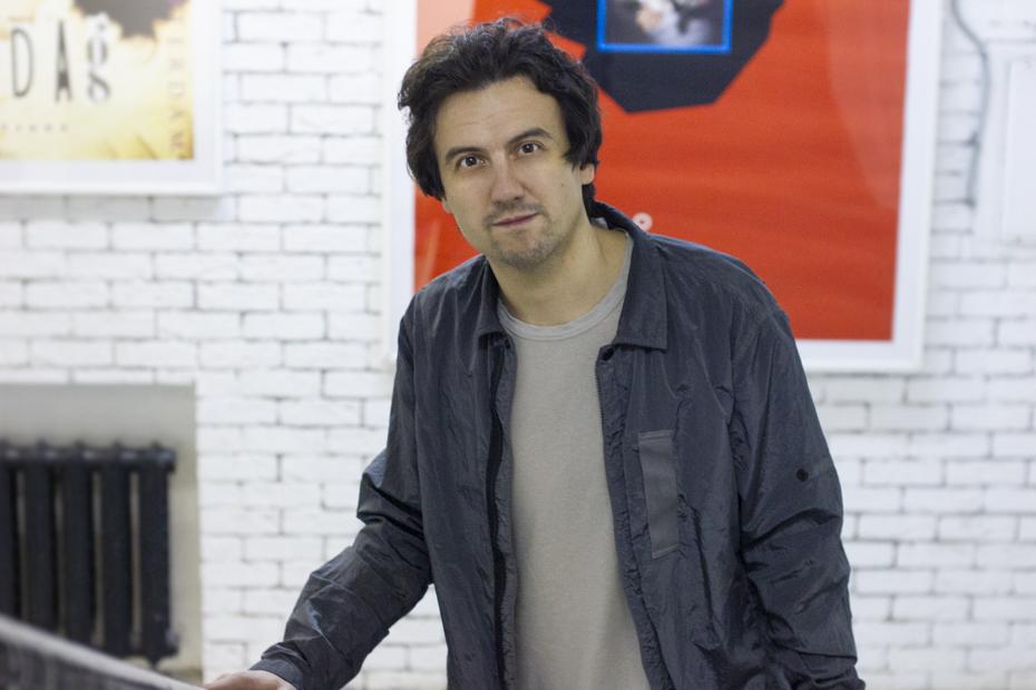 Александр Блюхер