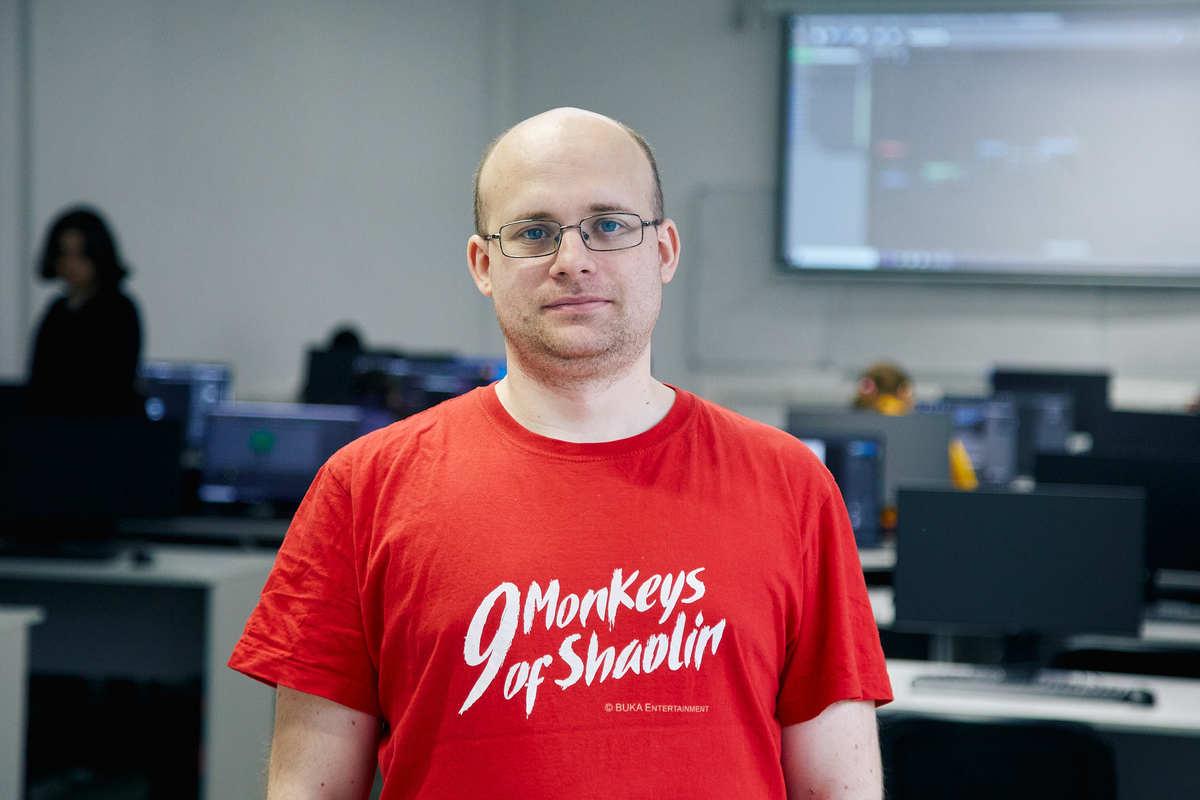 Дмитрий Качков