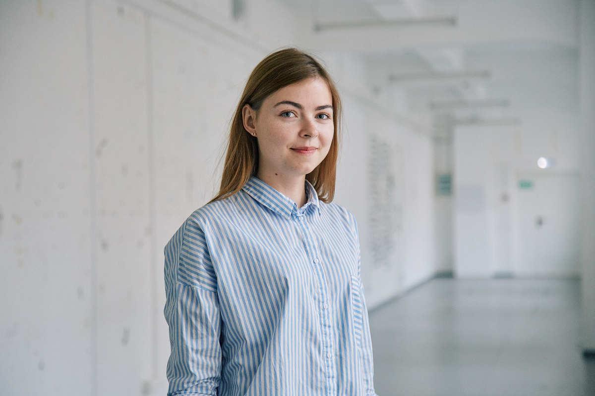 Екатерина Алтухова