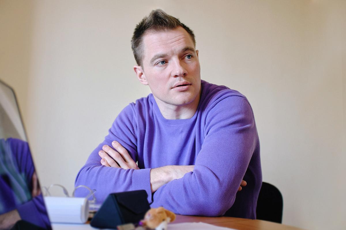 Иван Ветров