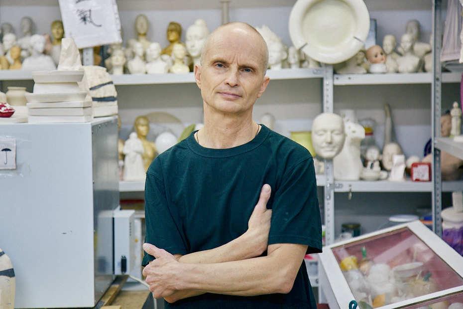 Иван Грабовенко