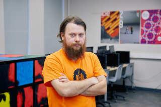Дмитрий Маконнен