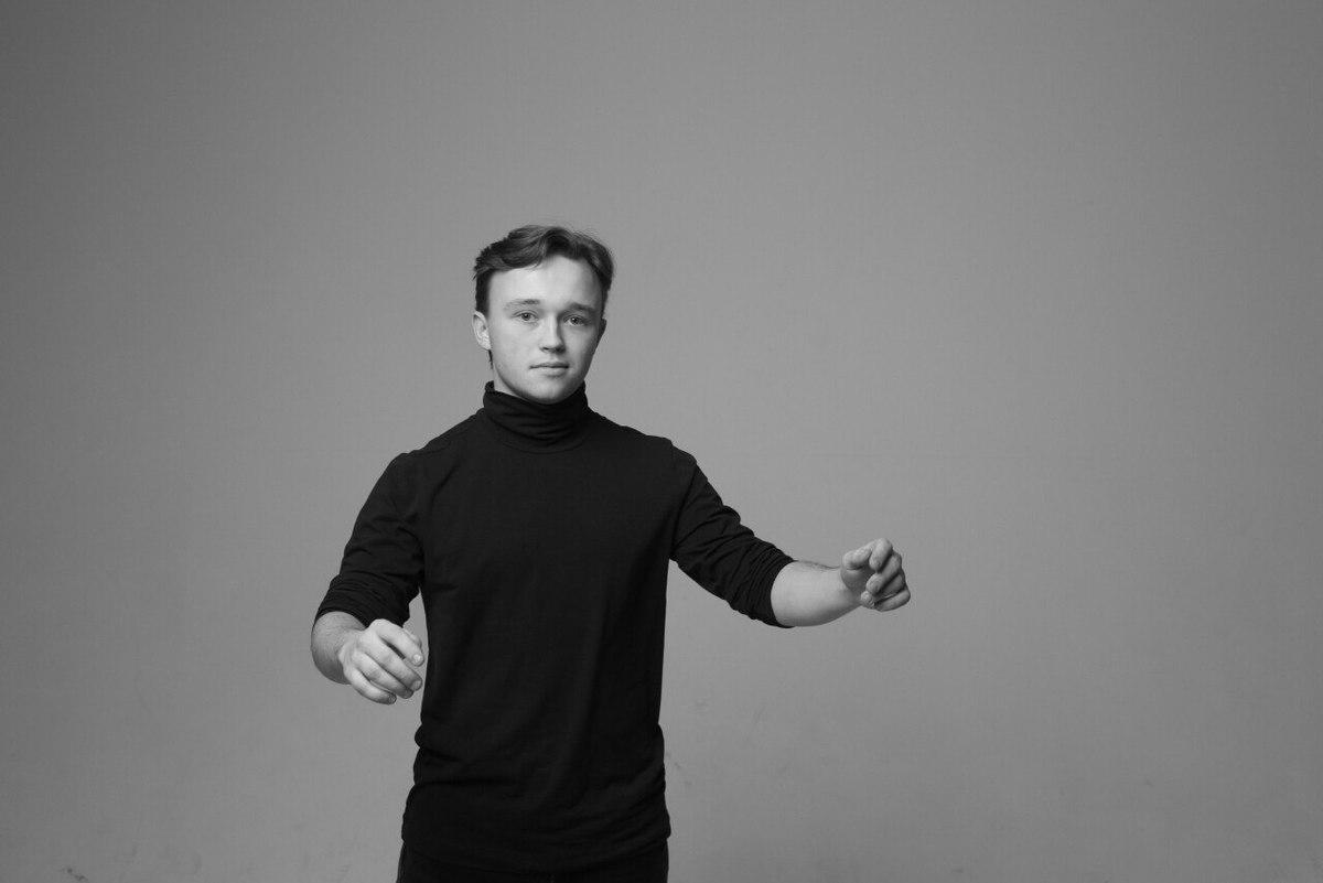 Павел Муратов