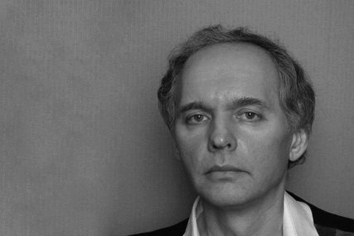 Олег Сергеев