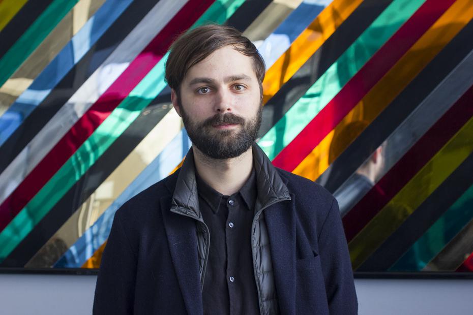 Иван Скориков