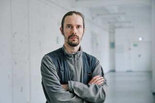 Роман Шестков