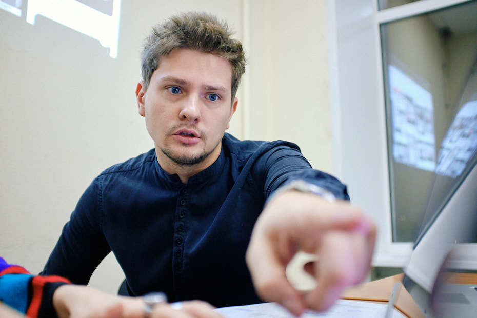 Владимир Аюев