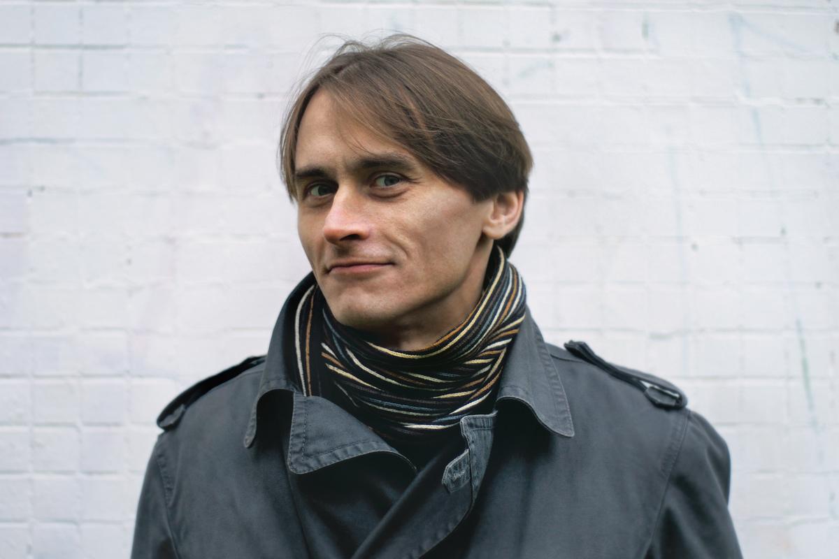 Илья Донец