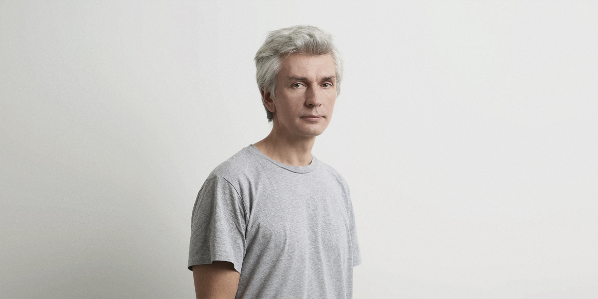 Дмитрий Ключевский