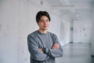 Валерий Кожанов