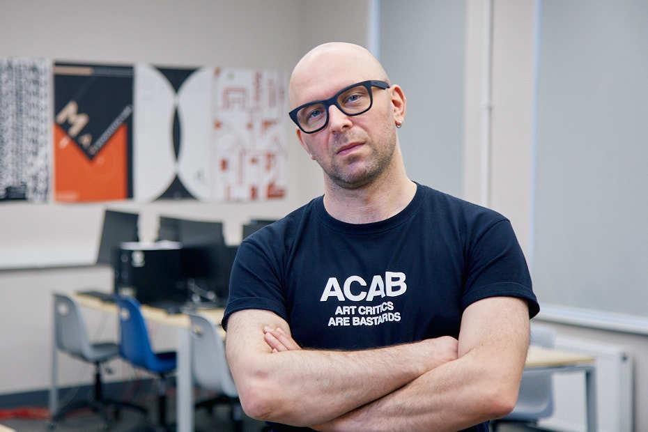 Андрей Люблинский