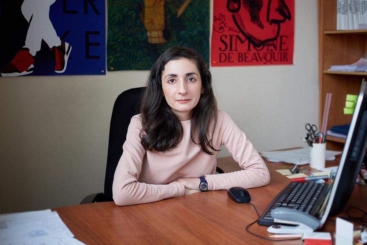 Кристина Калачян