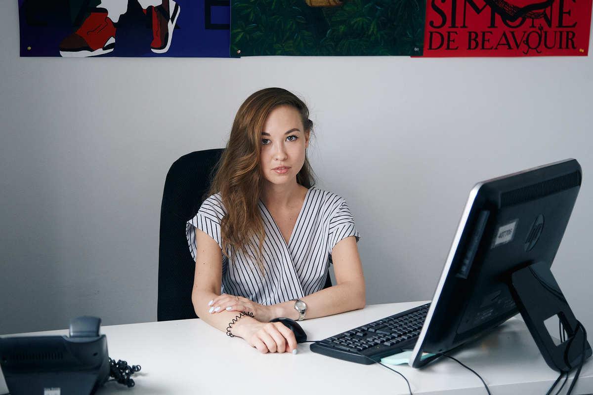 Яна Аникина
