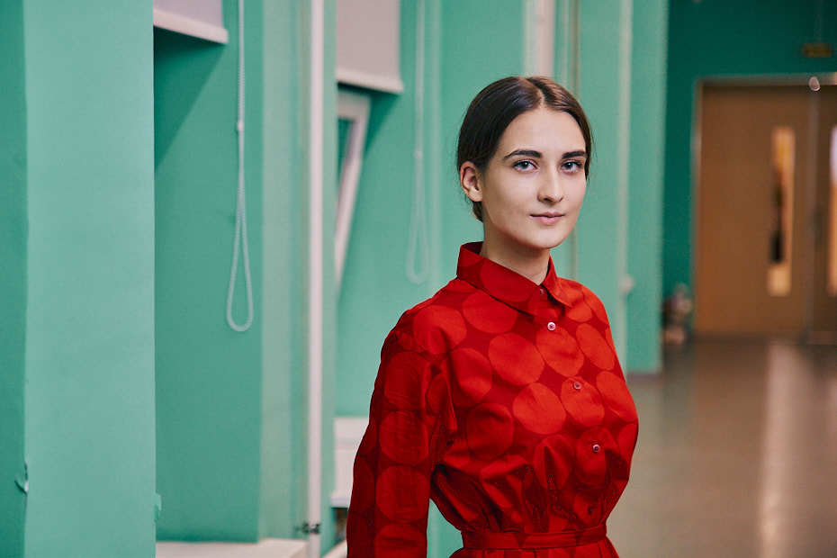 Мария Евтодиева