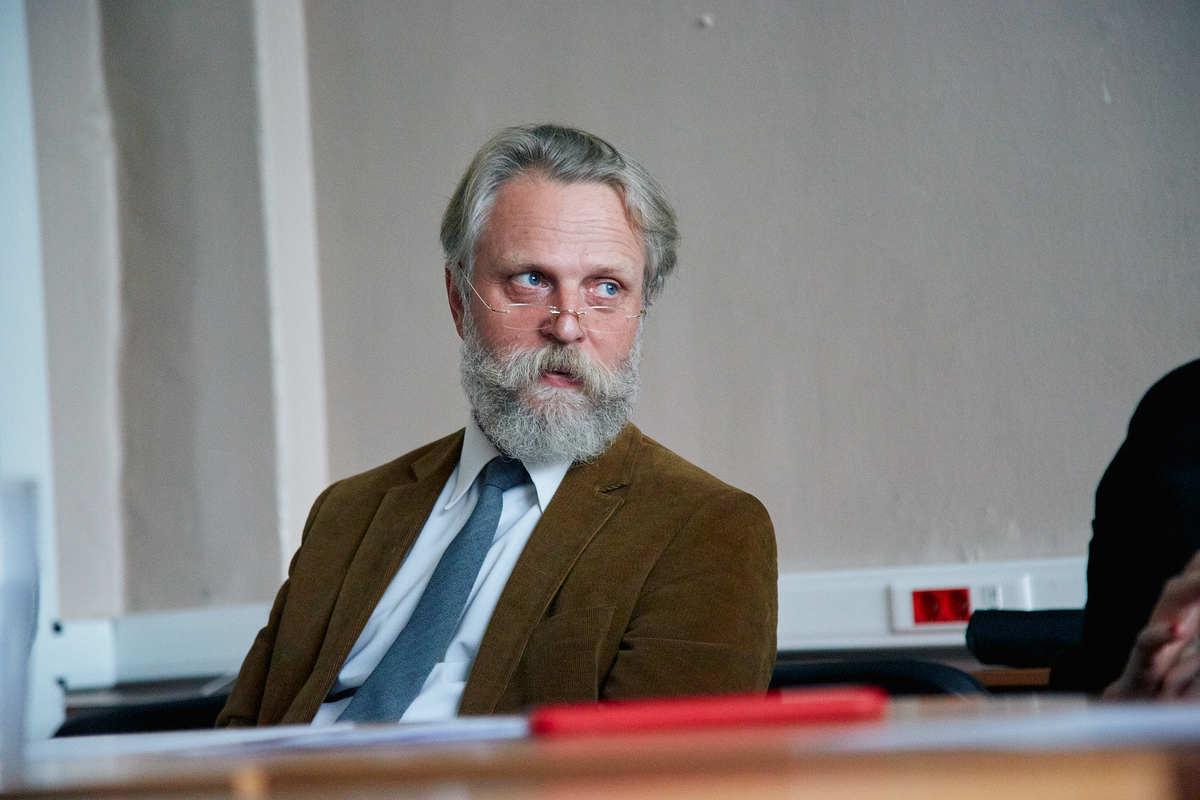 Алексей Капнинский